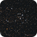 Messier 18,                                Fabian Rodriguez Frustaglia