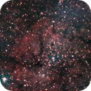 A piece of IC1396,                                PghAstroDude