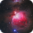 M42 - The Great Orion Nebula,                                Konstantinos Stav...