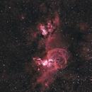 NGC 3579,                                Gerson Pinto