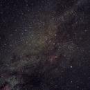 Cepheus- Cygnus - Lacerta widefield,                                Janos Barabas