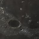 Moon Close up,                                Doros Theodorou
