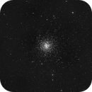 Messier 4,                                Kathy Walker