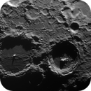 Lunar Craters Ptolemaeus/Alphonsus/Arzachel,                                mikefulb
