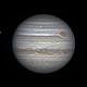 Jupiter 260418,                                Stewart Beveridge