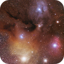 Rho Ophiucus,                                mikefulb