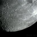 Moon - South-east Quadrant,                                Berk Acunaş