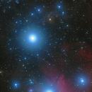 Orion's Belt,                                Yokoyama kasuak
