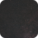 Oops, missed that IC1396,                                Philipp Weller