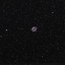 NGC7293 - Helix Nebula @300mm,                                Astro-Wene