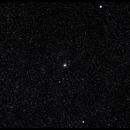M71 Globular Cluster in Sagitta,                                Sigga