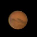 Mars 12th october  2020,                                jon nicholls