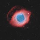NGC 7293, Helix Nebula,                                Big_Dipper