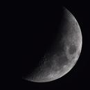 Luna 12-12-2020,                                Steve Ibbotson