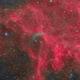WR134 in Cygnus,                                Carastro