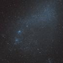 Small Magellanic Cloud,                                Paul Hancock