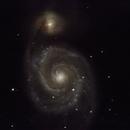 Whirlpool Galaxy M51,                                Doc_HighCo