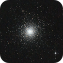 M3 star Cluster,                                jon nicholls