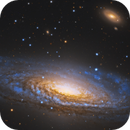 The Deer Lick Galaxy Group - NGC 7331,                                Connor Matherne