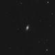 Black Eye Galaxy, Messier 64,                                Loran Hughes
