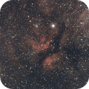 IC 1318 (Sadr Region),                                Nick Kohrn