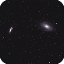 M81 M82,                                The Disastronomers