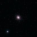 Messier 5,                                simon harding