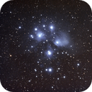 Pleiadi M45,                                Gianni Carcano