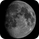 Lune du 4 avril à AP130 F12,                                William Guyot-Lénat
