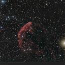 IC443 - Yellyfish Nebula,                                pirx13
