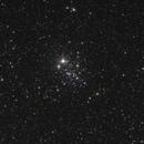 NGC 457,                                echosud