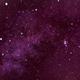 M8 and Calactic Center - Polarized RGB,                                Robson Hahn