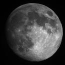 Moon   (single shot),                                Wanni