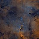 IC1396,                                Astromatthi