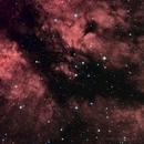 IC1318 Ha_(Ha_R)GB,                                Bernard DELATTRE