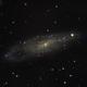 NGC 247,                                Cheman