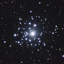 NGC 2362,                                Gary Imm