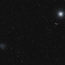 M053 2016 + NGC5053,                                antares47110815