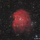 NGC 2174,                                Murtsi