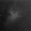 M16 (The Eagle Nebula),                                dnault42