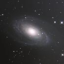 M81,                                Bruno de la Fouchardiere