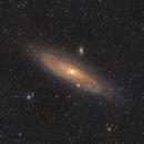 M31 135mm,                                Alexander Voigt
