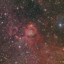 NGC 896 vom 17.HTT,                                Tino Leichsenring