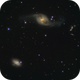 NGC 3719, NGC 3729, Hickson 56,                                Mark L Mitchell