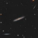 NGC 4216 and More,                                Craig