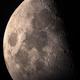 Moon - 09. July 2019,                                BeyondTheSkyX