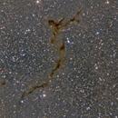Barnard 150,                                redman21