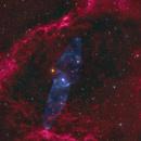 SH2-129 & OU4,                                equinoxx
