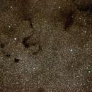Barnard 72 - Snake Dark Nabula,                                Paulo Cacella