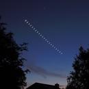 Moon and Venus conjunction, Canon EOS 6d Mk2, 20200426,                                Geert Vandenbulcke
